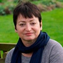 Sandra Danby Author 19-3-14
