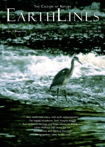 Earthlines14 FrontCover