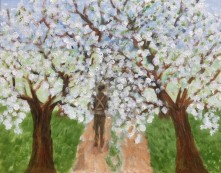 The Cherry Trees